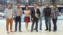 Motor1 Brazil Team