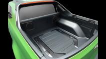 Salão do Automóvel: Hyundai Creta STC Concept surpreende e sugere uma picape anti-Toro
