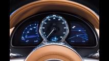 Bugatti Chiron de 1.521 cv é mais poderoso carro de rua que o mundo já viu
