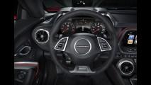 2017 - Chevrolet Camaro ZL1