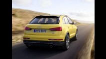 Audi Q3 2017 ganha facelift e fica com visual mais agressivo