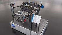 Mopar Hemi crate engine kit