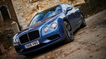 Essai Bentley Flying Spur V8 S
