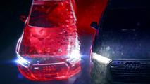Audi Q7 reklamı