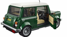 Mini Cooper Mark VII de Lego