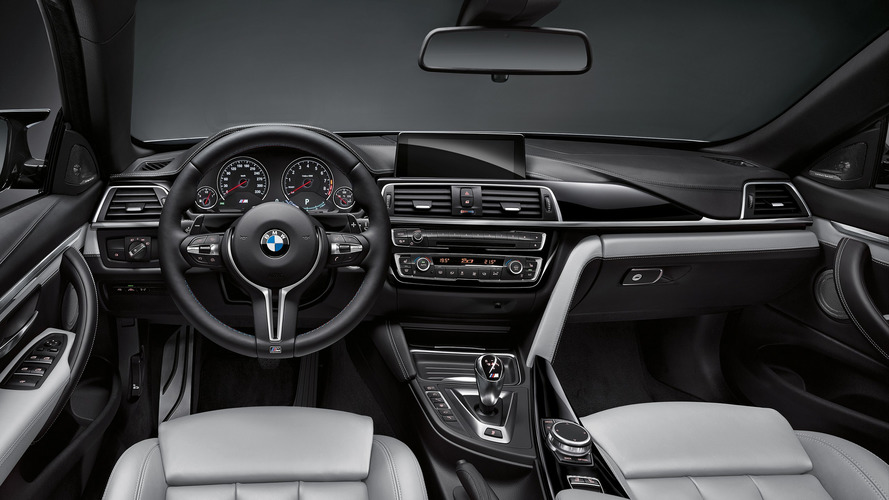 BMW Plays A Game Of Spot The Differences With Series Facelift Videos - 4 series bmw