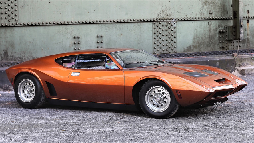 This AMX/3 could be the most expensive AMC ever sold