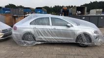 Volkswagen Jetta - China