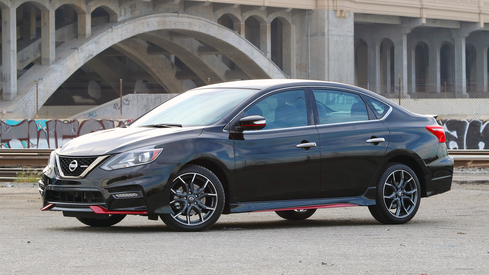 2019 Nissan Sentra >> 2017 Nissan Sentra Nismo First Drive Reviews Car And | Autos Post
