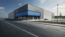McLaren 2025 Product Plan