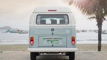 Last Volkswagen Kombi