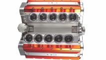 Espresso Veloce Serie Titanio V10 coffee machine