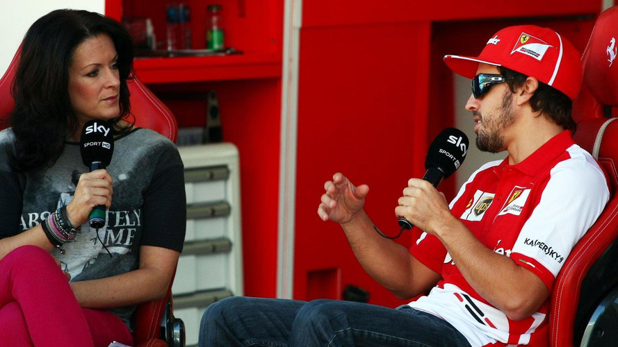 Alonso hits back at latest McLaren rumours