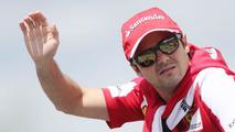 Felipe Massa 09.06.2013 Canadian Grand Prix