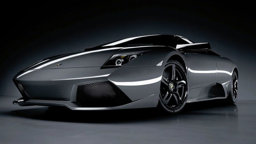 Lamborghini to Bow Out Murcielago with Lightweight SV