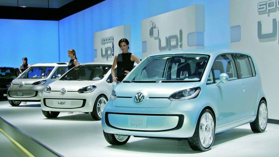 VW and Toshiba Explore Partnership for New Family of Small EVs