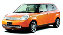 Mazda Tokyo Auto Salon 2006 Lineup
