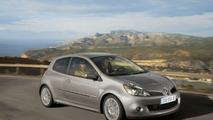 New Clio Renaultsport