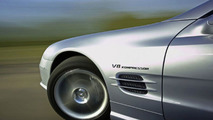 New Generation Mercedes SL-Class In Depth