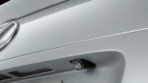 Lexus Rear View Camera