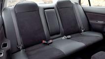 Mitsubishi Lancer Evolution IX Interior