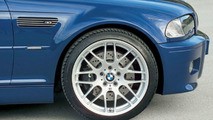 2005 BMW M3 Coupe with Competition Package
