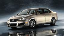 All new 2005 VW Jetta