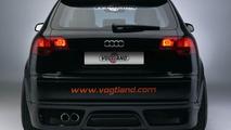 Audi A3 Sportback by Vogtland