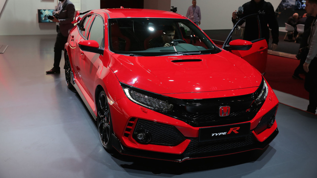 Honda civic type r and civic si get their tv debut in new ad for Honda civic rx