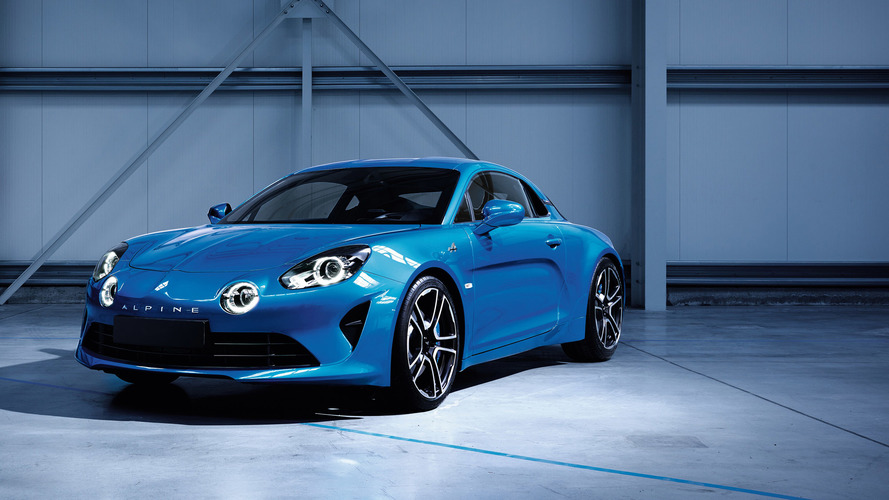 une alpine a110 prend feu lors du tournage de top gear. Black Bedroom Furniture Sets. Home Design Ideas