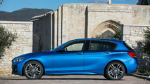 Prueba BMW 118d 5p