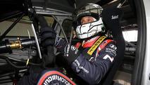 Hyundai i30 TCR Gabriele Tarquini