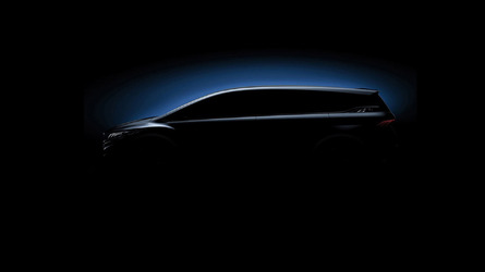 Geely Goes Against SUV Trend With MPV Concept