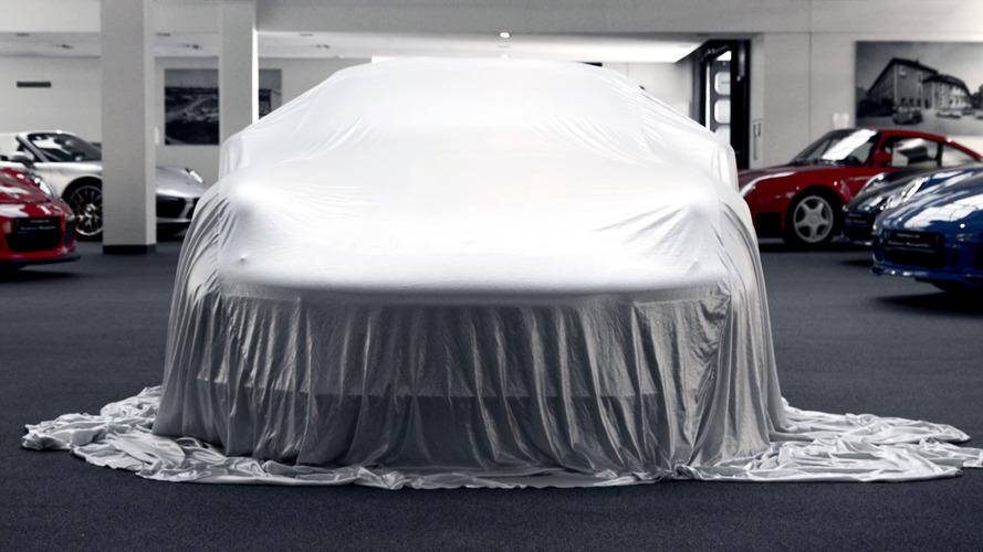 Porsche Exclusive Reveals Its Proudest Creations, Teases Next One