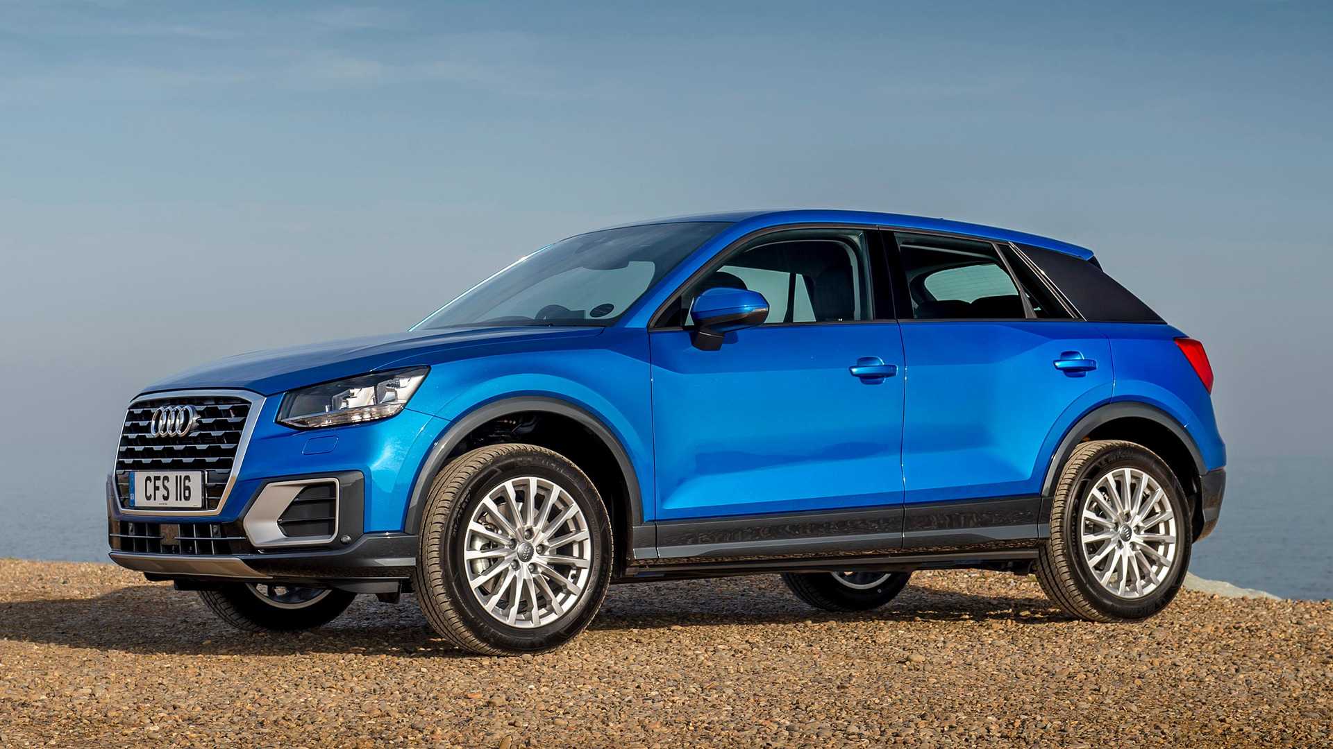 audi unveiled australia compact rear on sale small suv tfsi in