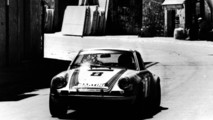 Porsche, triunfos en carreras legendarias
