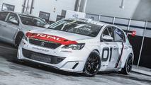 Peugeot 308 Racing Cup 5