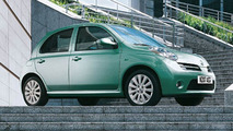 Nissan Micra and Micra C+C CHIC Edition (UK)