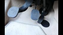 Acceleratore Fiat - dettagli simulazione blocco pedale Lancia Delta