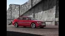 Audi S5 Sportback restyling 2011