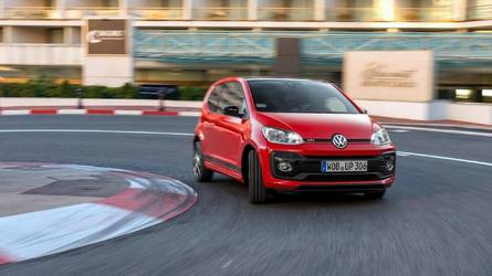 Volkswagen Up GTI vs Abarth 595: The numbers