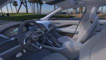 Jaguar I-Pace, la presentazione virtuale a Los Angeles 010