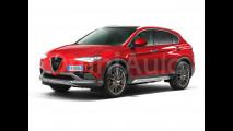 Alfa Romeo, le auto che verranno 008