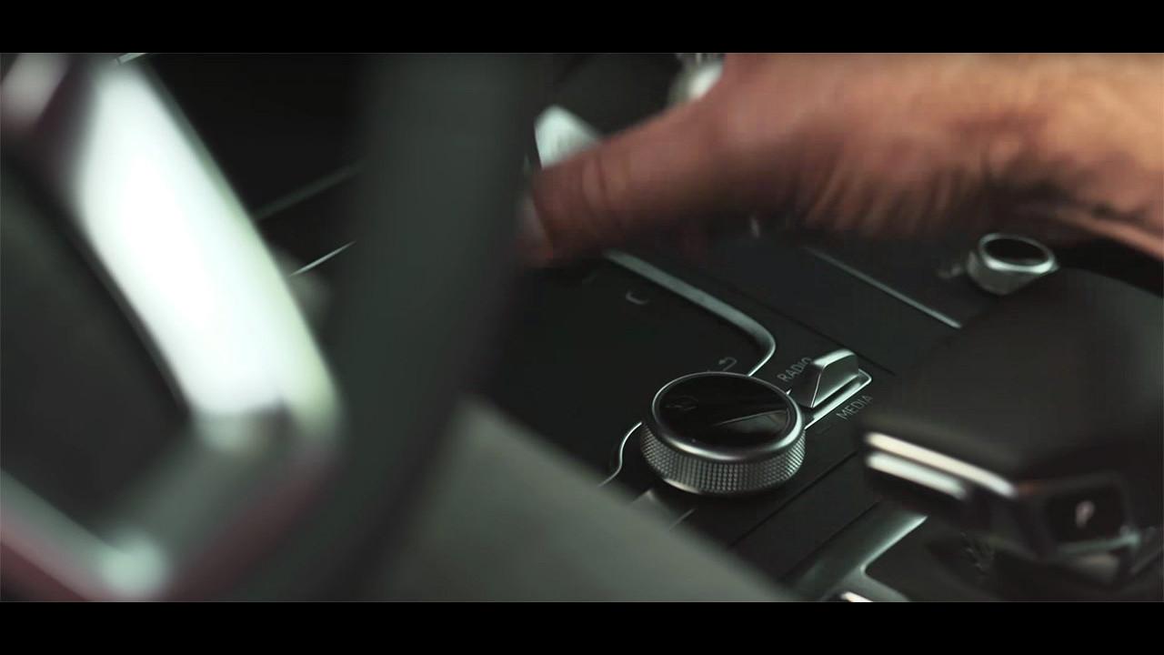 Nuova Audi Q5, le prime foto ufficiali