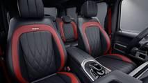 Mercedes-AMG G 63 Edition 1 2018