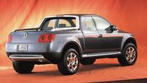 2000 VW Advanced Activity Concept