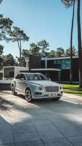 2019 Bentley Bentayga Hybrid