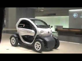 Nissan New Mobility Concept.m4v