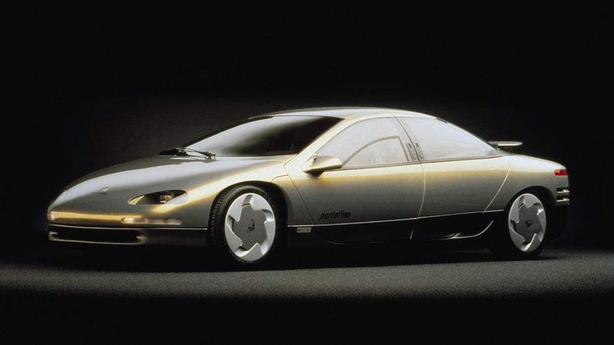 Unuttuğumuz Konseptler: 1987 Chrysler Lamborghini Portofino