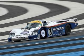 Porsche 956 Grupo C